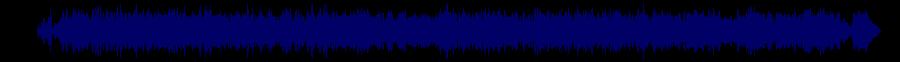 waveform of track #78587