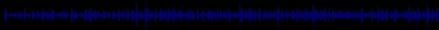 waveform of track #78622