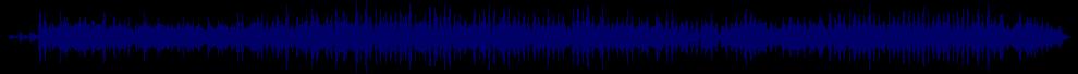 waveform of track #78641