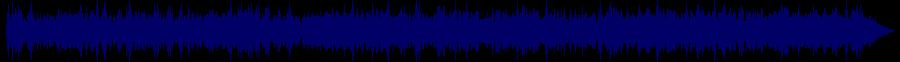 waveform of track #78713