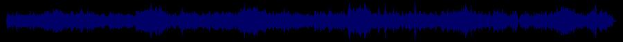 waveform of track #78836