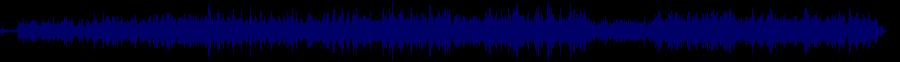 waveform of track #79011