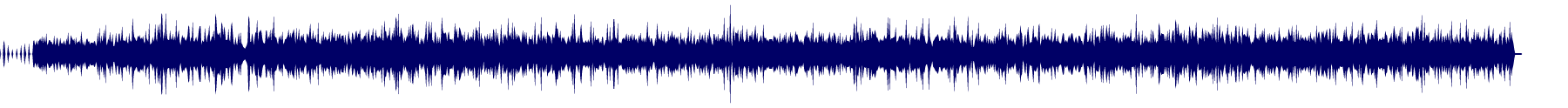 waveform of track #79058
