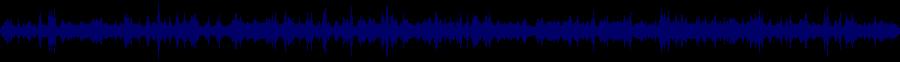 waveform of track #79204