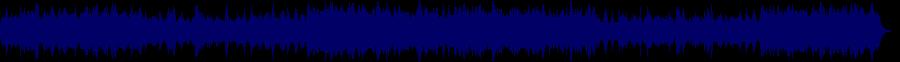 waveform of track #79609