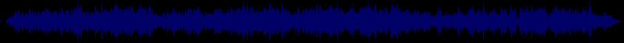 waveform of track #79925