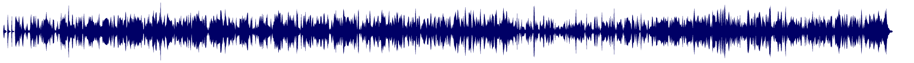 waveform of track #80124