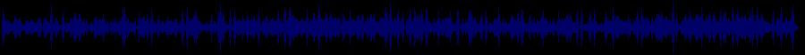 waveform of track #80151