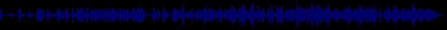 waveform of track #80152