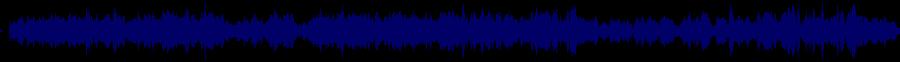 waveform of track #80210