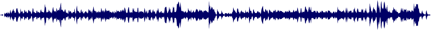 waveform of track #80288
