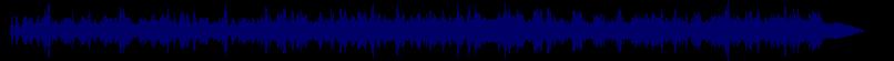 waveform of track #80302