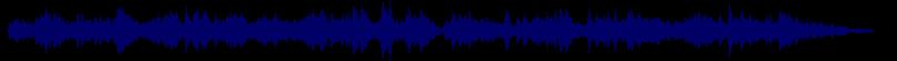 waveform of track #80311