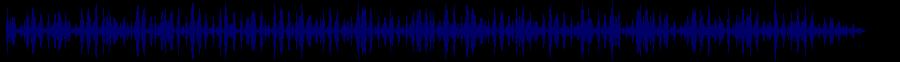 waveform of track #80390