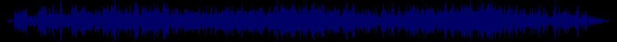 waveform of track #80399