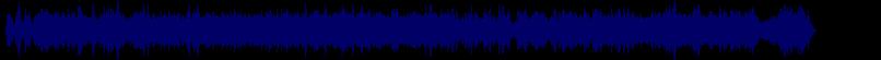 waveform of track #80443