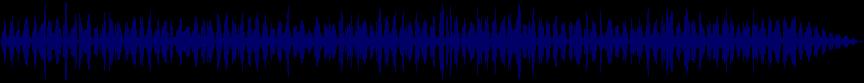 waveform of track #80587