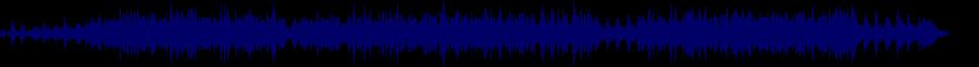 waveform of track #80607