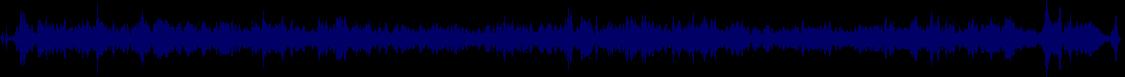 waveform of track #80623