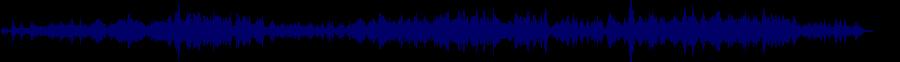 waveform of track #80735