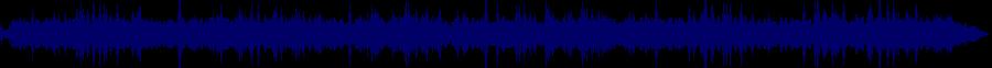 waveform of track #80757