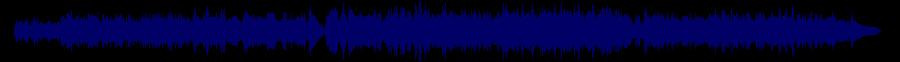 waveform of track #80806