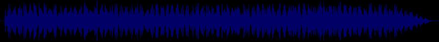waveform of track #80807