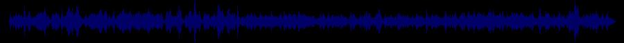 waveform of track #80907