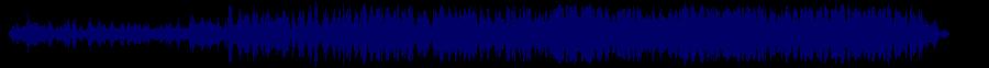 waveform of track #81040