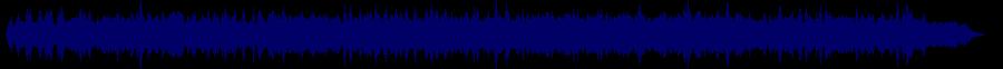 waveform of track #81110