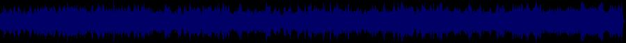 waveform of track #81172