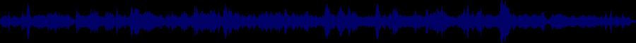 waveform of track #81208
