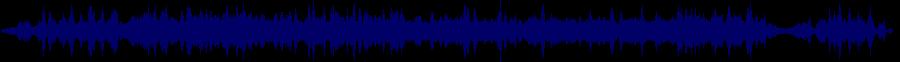 waveform of track #81210