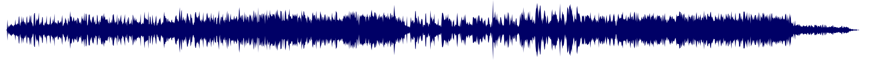 waveform of track #81223