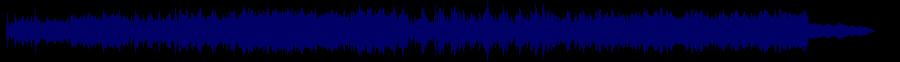 waveform of track #81321