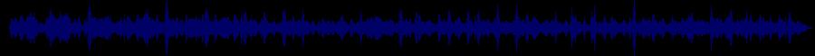 waveform of track #81538