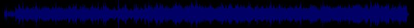 waveform of track #81564