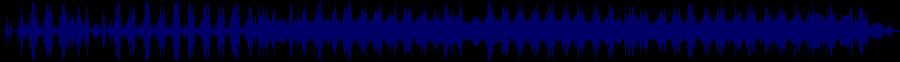 waveform of track #81609