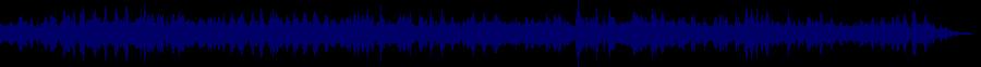 waveform of track #81633