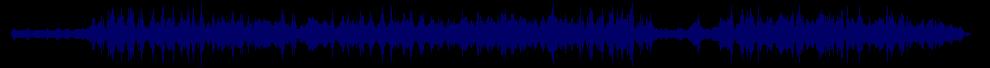 waveform of track #81634