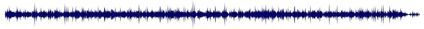 waveform of track #81677