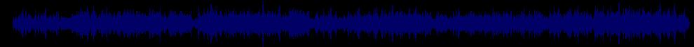 waveform of track #81834