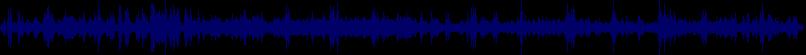waveform of track #82444