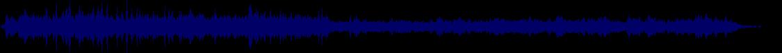 waveform of track #82620