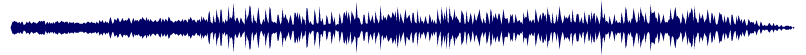 waveform of track #82912
