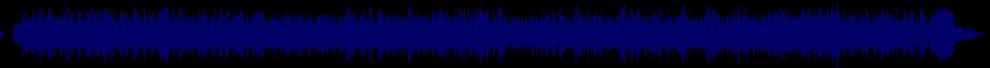 waveform of track #82975