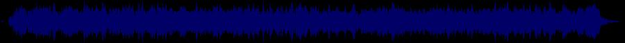 waveform of track #83027