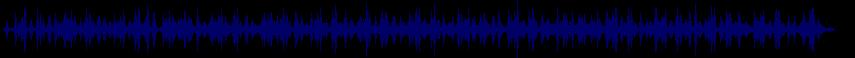 waveform of track #83152