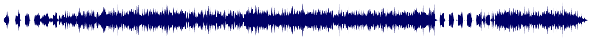 waveform of track #83180