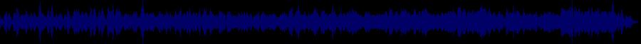 waveform of track #83292